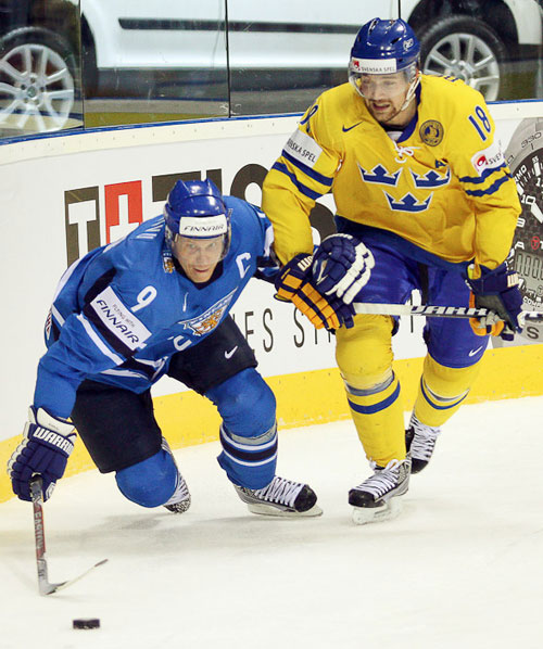 a research on the ice hockey sport and the objective of the game The study of goal-based team sports – ice hockey, field hockey,  we want  ratings that can be interpreted in terms of game outcomes – namely.
