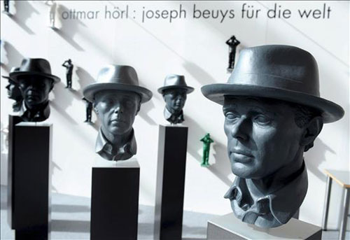 berlin <b>joseph</b> beuys