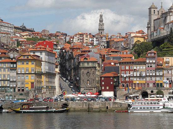 48 hours in Porto