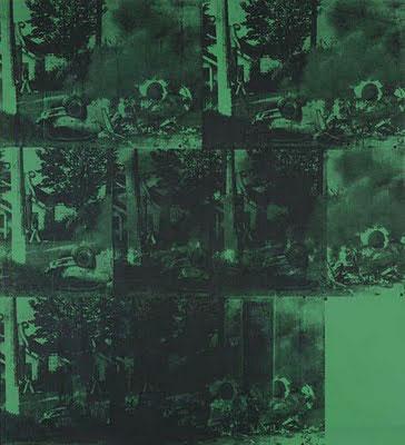 Andy Warhol – Cars