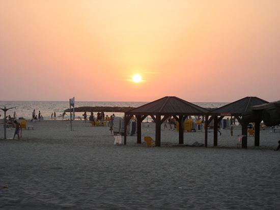 beaches-tel-aviv