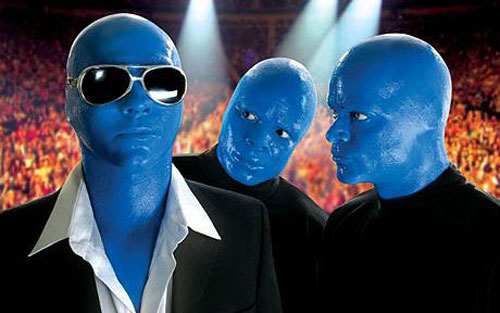 blue <b>man</b> group bluemax berlin
