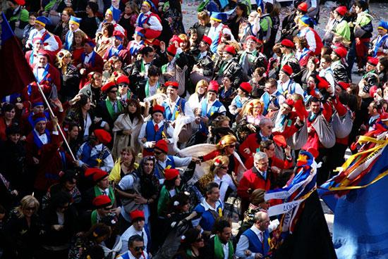 carnival-in-catalonia