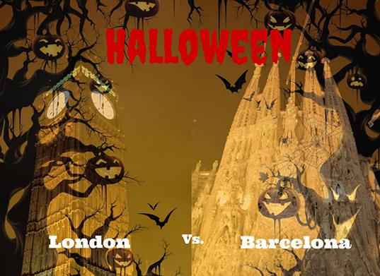 halloween-londres-vs-barcelone