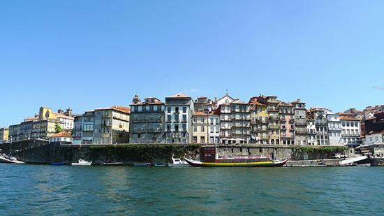 The Historic Side of Porto