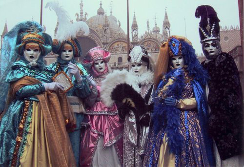karneval-venedig-2013