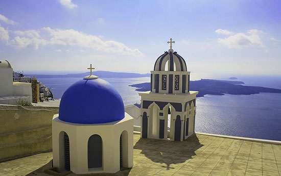 The Magic of the Greek Islands and Beaches