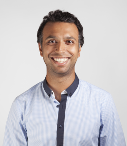 Interview with Naveen Sharma, member of the founding team at Lodgify