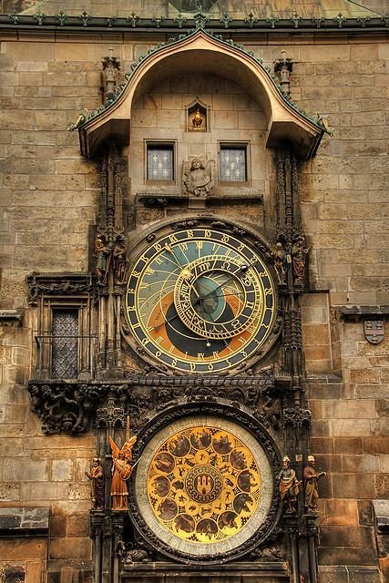 Next Stop: Prague