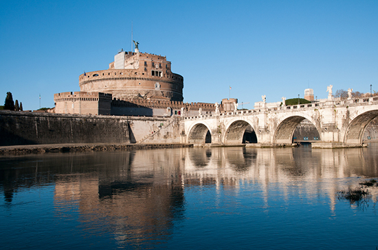 Rome from A to Z: Part I
