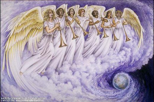 seven-trumpets-of-revelation