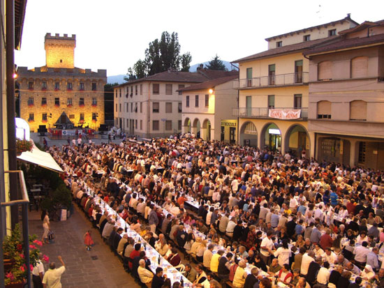 Discovering the typical Italian festivals