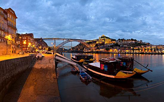 Wonders of Porto