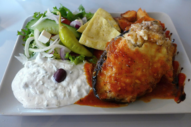 Athens for Foodies