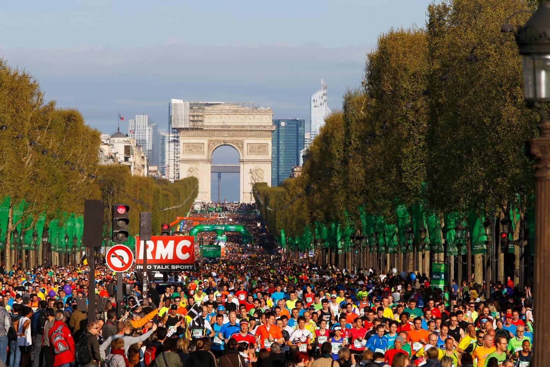 The Paris Marathon guide