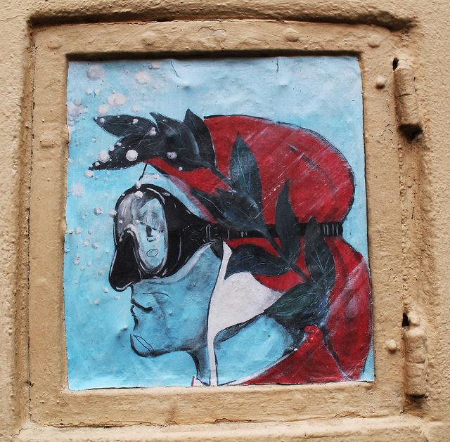 Sardine Day in Florence
