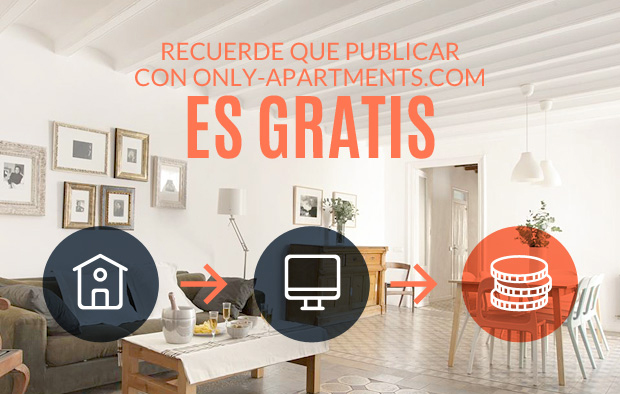Why publish your apartment with us?