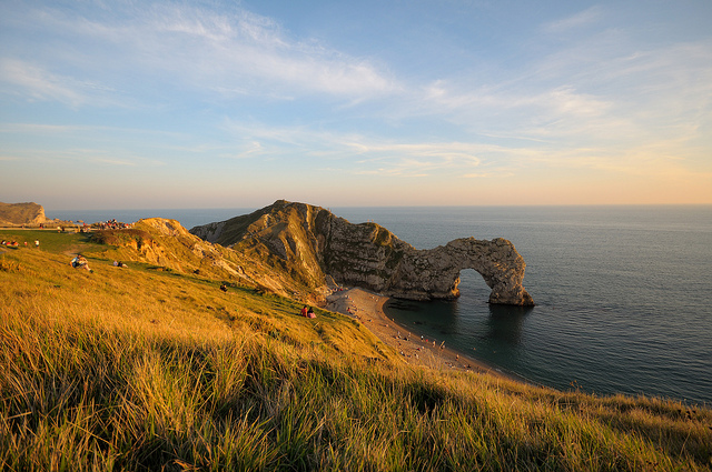 Britain's Beautiful Beaches