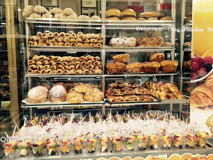 Explore Lisbon through its Pastry Shops