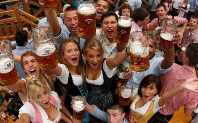 Oktoberfest Survival Guide