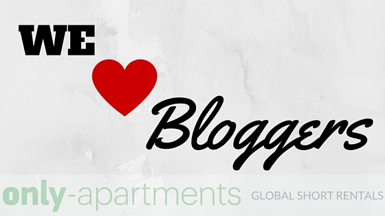 Collaborations with Bloggers to Promote Apartments