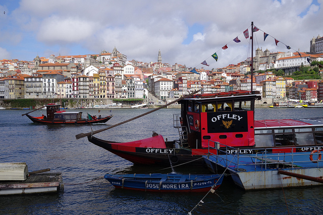 Porto, Beyond Wine