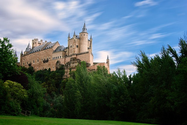 5 Beautiful Excursions from Madrid