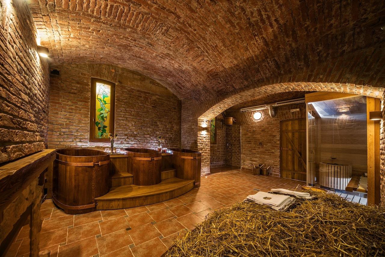 Prague's 3 Most Popular Beer Spas