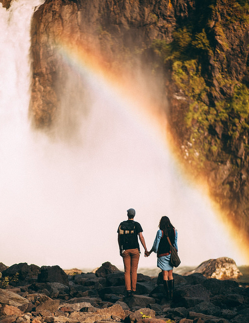Traveling with Your Partner: 5 Tips for Becoming the Perfect Travel Companions