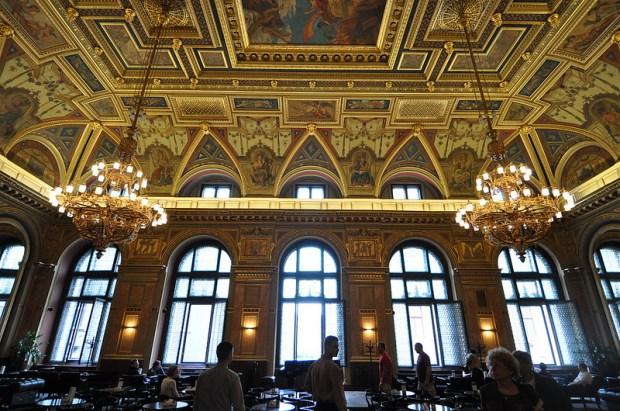 Essential Restaurants in Budapest