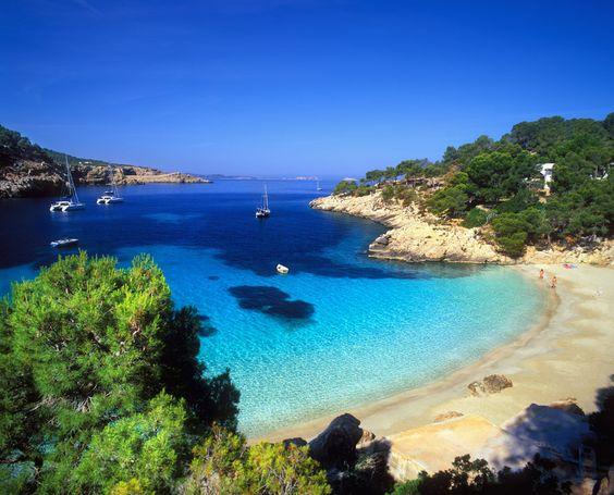 Top 5: Tread on Spain's Prettiest Beaches
