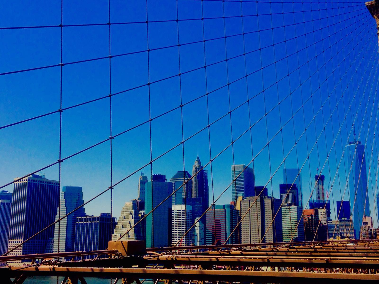 New York in Pictures: Discover the City of Your Dreams